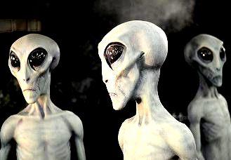 extraterestri vampiri