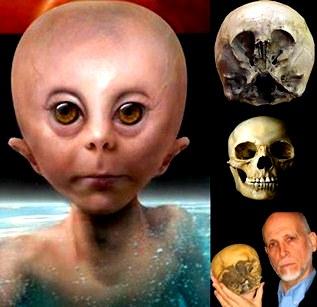 Oamenii din vechime s-au încrucişat cu o specie misterioasă şi necunoscută, ne spune un studiu al antropologilor