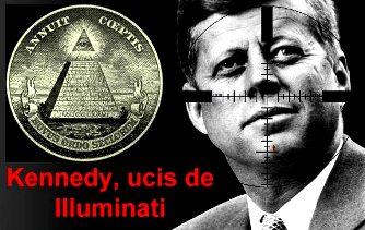 kennedy illuminati
