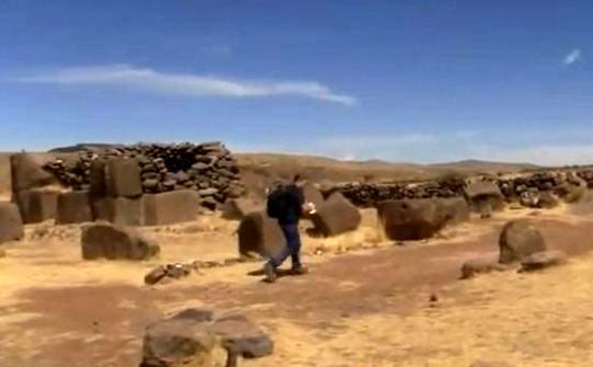turnul de la Titicaca 2