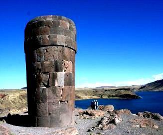 turnul de la Titicaca 3