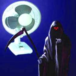 ventilatorul ucigas