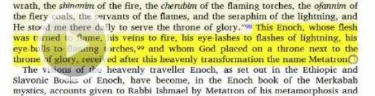 Enoh Metatron