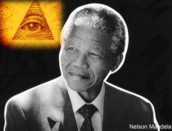 Mandela Illuminati