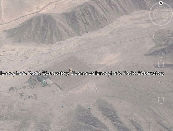 Radio Observatorul Jicamarca