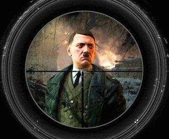 asasinarea lui Hitler