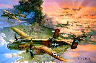 avioane cel de-al doilea razboi mondial