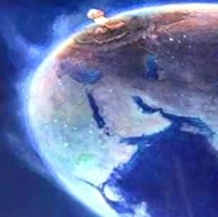 ciuperca atomica Europa