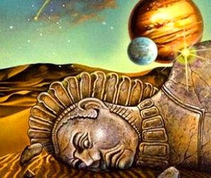 nephilim planeta