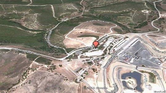 pista de automobile Mazda