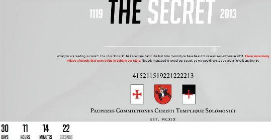 site misterios