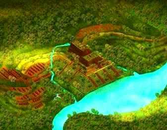 Şocant pentru arheologi! Gunung Padang, cea mai veche piramidă din lume, are cel puţin 24.000 de ani! O dovadă că Atlantida chiar a existat...