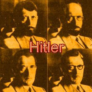 Hitler 40