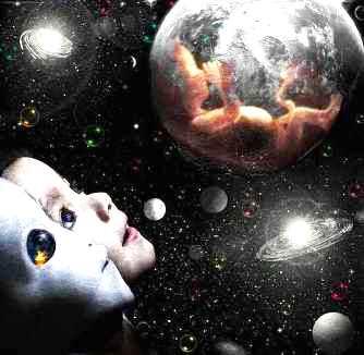Luna extraterestri