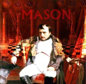 Napoleon mason