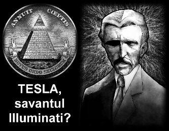Tesla Illuminati