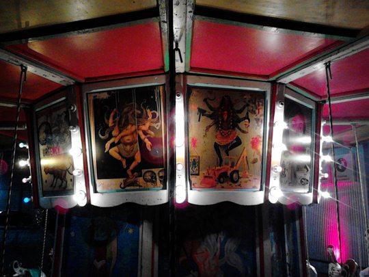 caruselul satanic 2