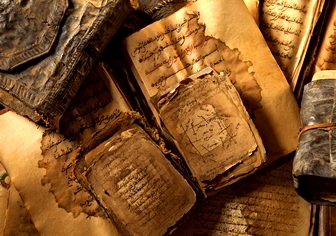 manuscrisele de la Timbuktu