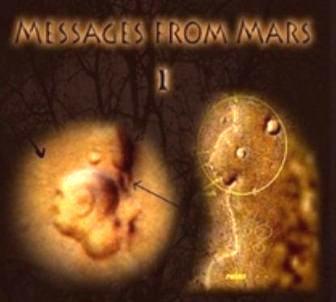 mesaje din Marte