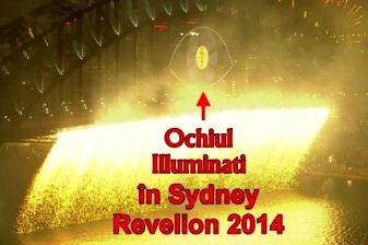 ochiul Illuminati Sydney 3