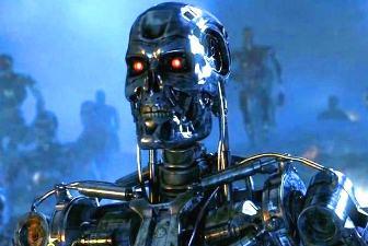 """Armata americană vrea să-şi înlocuiască soldaţii cu roboţi! Sunt sigur că-n viitorul apropiat vom vedea din ce în ce mai mulţi """"roboţi Terminator""""..."""