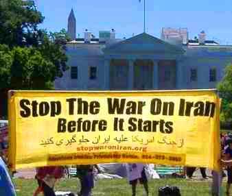 Iran SUA razboi