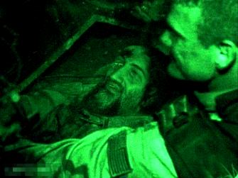 Osama bin Laden mort