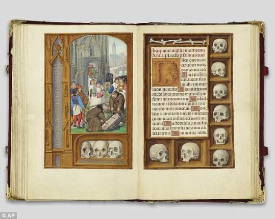 cartea de rugaciuni a lui Rothschild
