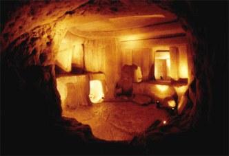 catacombe Malta 1
