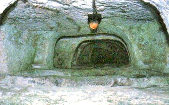 catacombe Malta 2
