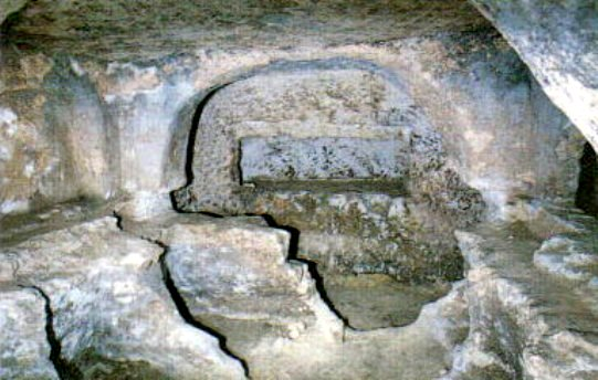 catacombe Malta 4