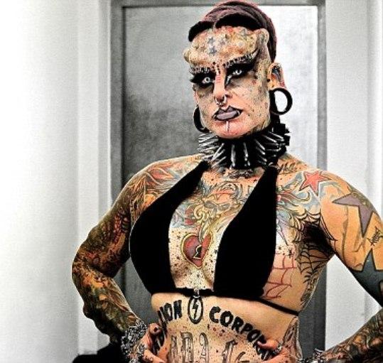doamna vampir 2