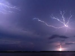 Incredibilele fulgere Catatumbo, fenomenul care a intrat în Cartea Recordurilor! Oamenii de ştiinţă nu ştiu de cele ele apar atât de des...