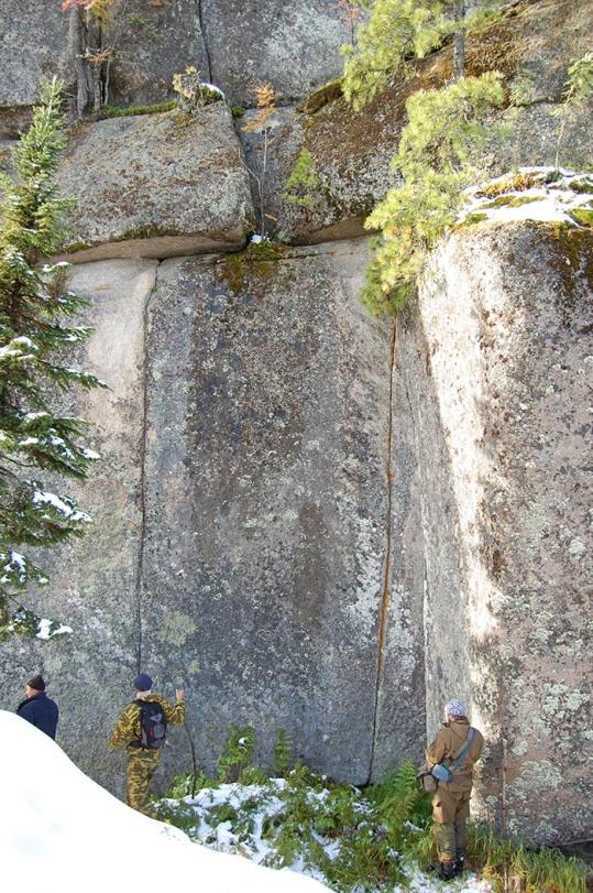 megaliti Siberia 2
