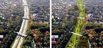 Marea metropolă germană Hamburg va deveni un oraş verde, fără maşini, şi deci poluare mult mai mică! Când vom învăţa şi noi să mergem mai mult pe jos şi să renunţăm la comoditatea călătoriei cu maşina?