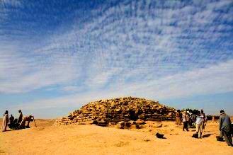 piramida Edfu