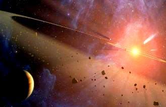 Oamenii de ştiinţă din Cuba cred că pe 5 planete din jurul celei mai apropiate stele de noi, Alpha Centauri, s-ar putea găsi viaţa! Cum arată fiinţele de pe acea planetă?