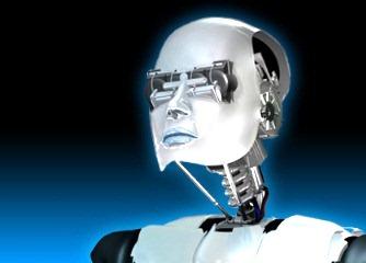 Până în 2045, toţi vom fi şomeri, căci toate meseriile vor fi înlocuite de roboţi! Chiar şi doctorii şi profesorii vor dispărea... Eu mi-aş dori ca roboţii să-i înlocuiască pe toţi politicienii!