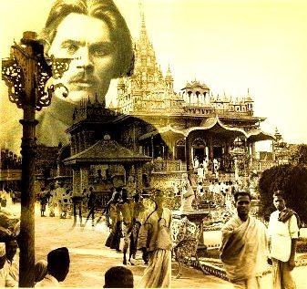 Scriitorul sovietic Maxim Gorki a rămas stupefiat după ce un yogin hindus i-a prezentat un album foto din India, fără ca pozele să existe în realitate! Cum naiba a făcut!?