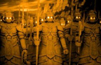 """Incredibilele armate fantome, care apar de nicăieri şi dispar instantaneu! De unde provin ele? Reprezintă o dovadă a faptului că există """"alunecări în timp""""?"""
