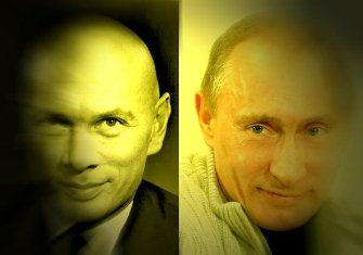 Brynner Putin 2