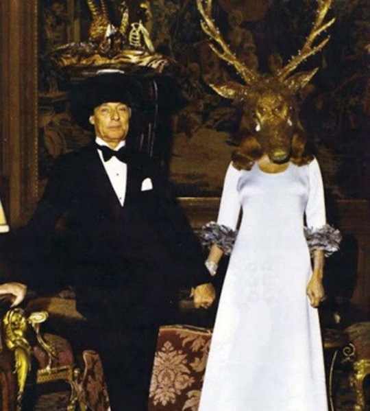 Rothschild coarne