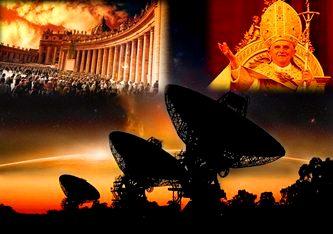 Vatican viata extraterestra