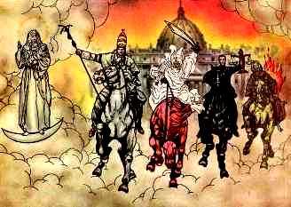 apocalipsa musulmana