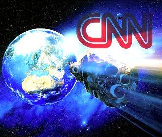 În 2003, deci acum 11 ani, CNN ne ameninţa că astăzi trebuia să ne lovească un asteroid gigant, cu puterea a 20 de milioane de bombe nucleare de tip Hiroshima...