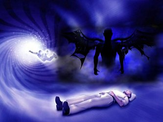 calatorie astrala demonica