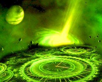 calatorie spatiu timp Univers