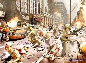 colapsul civilizatiei