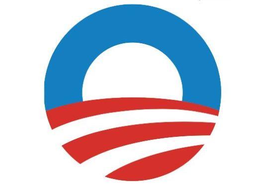 logoul lui Obama