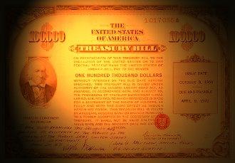 obligatiune SUA